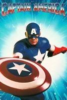 3. captain america