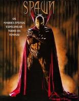 Spawn - O Soldado do Inferno